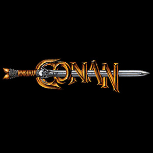 Conan by Remco