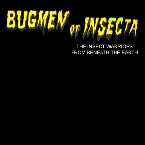 Bugmen of Insecta by DFC