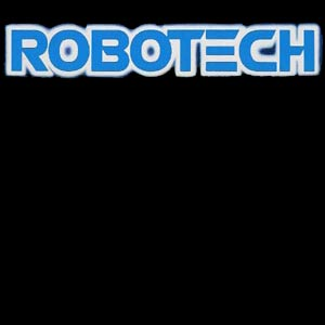 Robotech by Matchbox