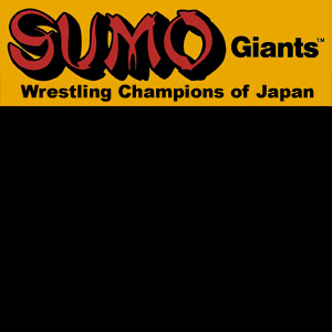 Sumo Giants by Arco